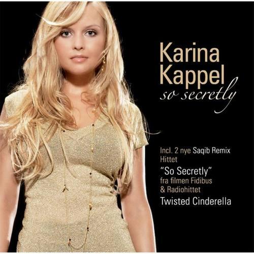 Download Lagu Karina Kappel beserta daftar Albumnya