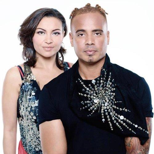 Ray & Anita