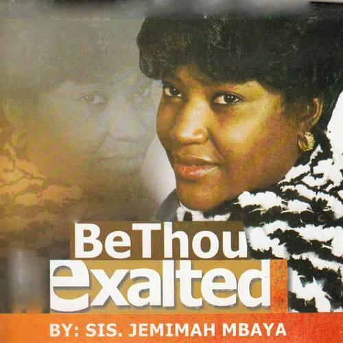 Sis. Jemimah Mbaya
