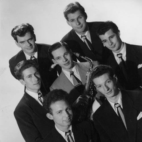 Johnny Dankworth & His Orchestra