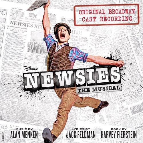 Newsies Original Broadway Cast