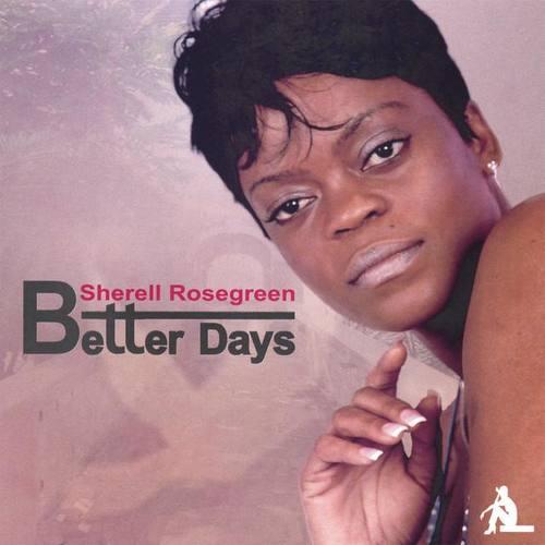 Sherell Rosegreen