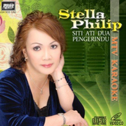 Download Lagu Stella Philip beserta daftar Albumnya