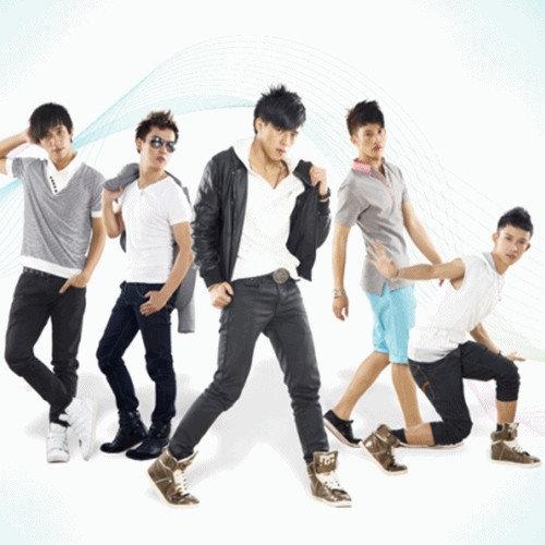 Dragon Boyz
