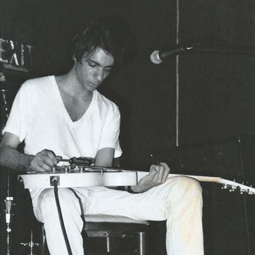 Download Lagu Alan Licht beserta daftar Albumnya