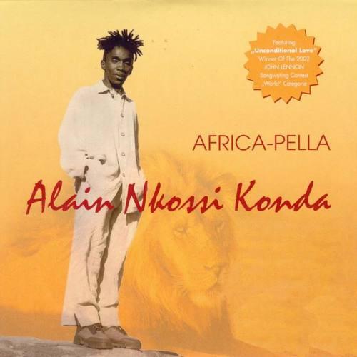 Alain Nkossi Konda