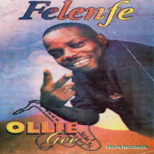 Ollie Gee