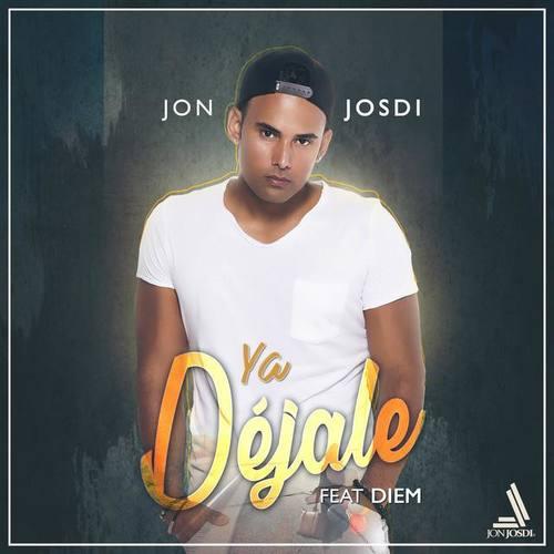 Jon Josdi
