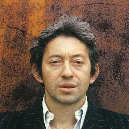Download song Serge Gainsbourg with list Albums