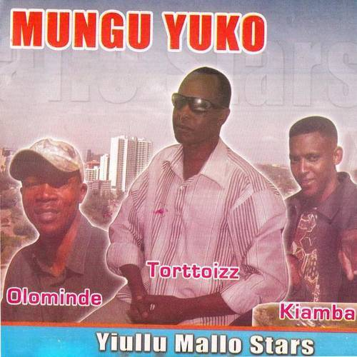 Yiullu Mallo Stars