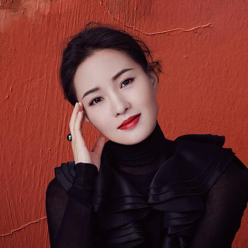 江南好中国青年歌唱家—雷佳