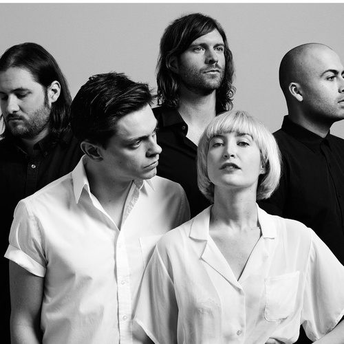 Download song July Talk with list Albums