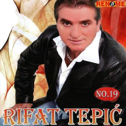 Rifat Tepic