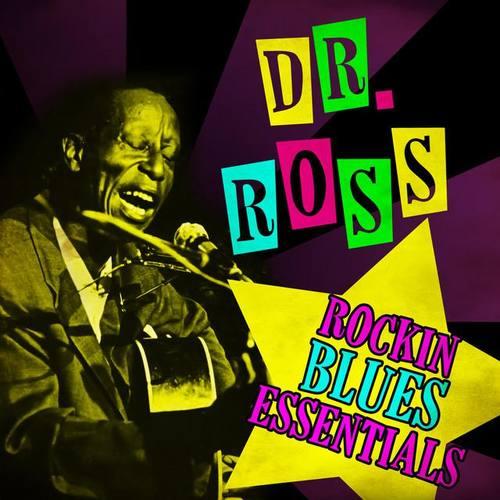 Doctor Ross