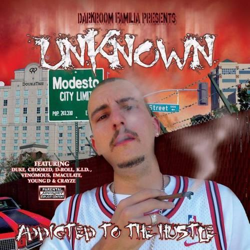 Darkroom Familia Presents: UNKNOWN
