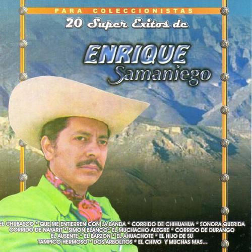 Enrique Samaniego