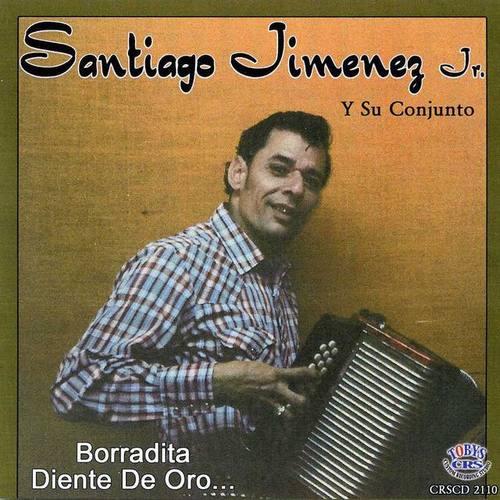 Santiago Jimenez Jr. y Su Conjunto