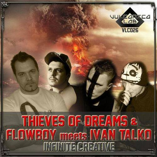 Thieves Of Dreams