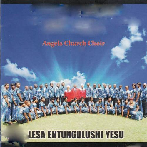 Angels Church Choir