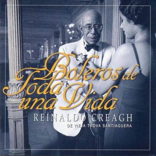 Reinaldo Creagh