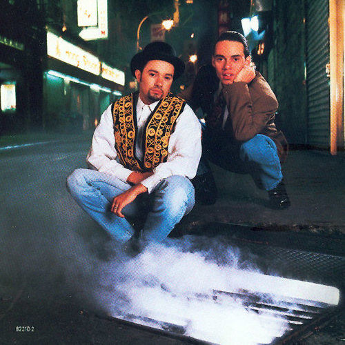 Little Louie Vega & Marc Anthony