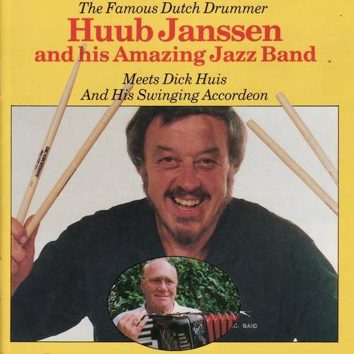 Huub Janssen and His Amazing Jazz Band