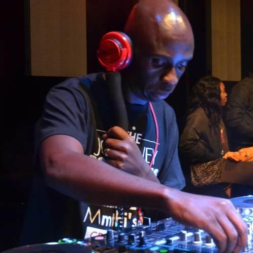DJ Tokzen