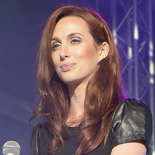 Siobhan Donaghy