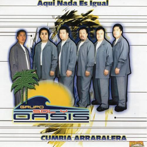 Grupo Sol y Oasis