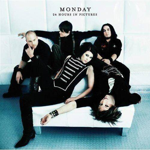 Download Lagu Monday beserta daftar Albumnya