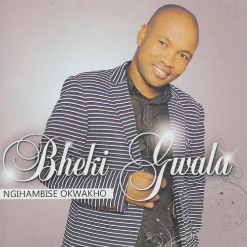 Bheki Gwala