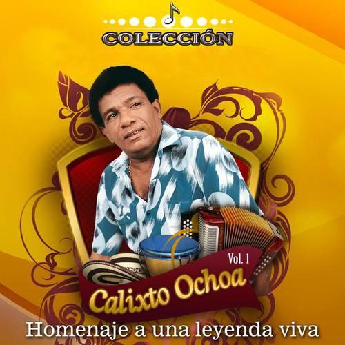 Calixto Ochoa