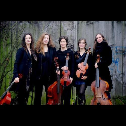The Sirius Viols