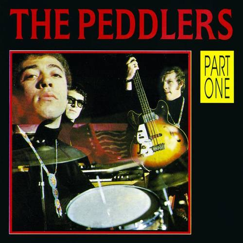 The Peddlers