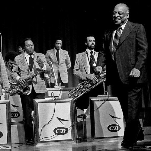 Count Basie and His Orchestra