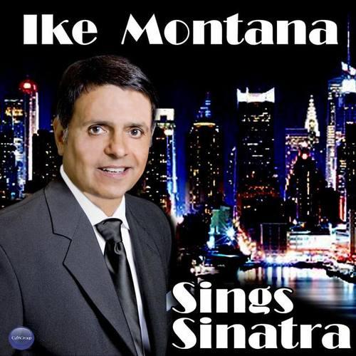 Ike Montana