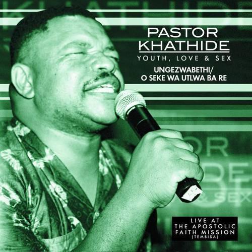 Pastor Khathide