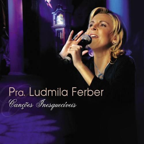 Pra. Ludmila Ferber