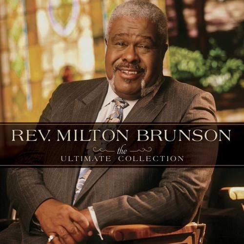 Rev. Milton Brunson