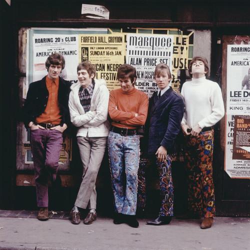 Dave Dee, Dozy, Beaky, Mick & Tich