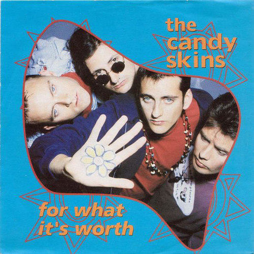 The Candy Skins