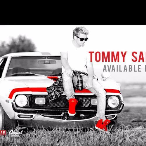 Tommy Saint