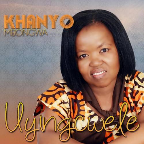 Khanyo Mbongwa