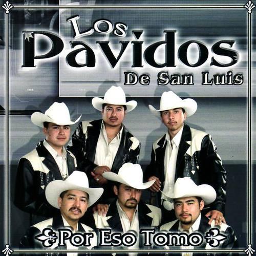 Los Pavidos De San Luis