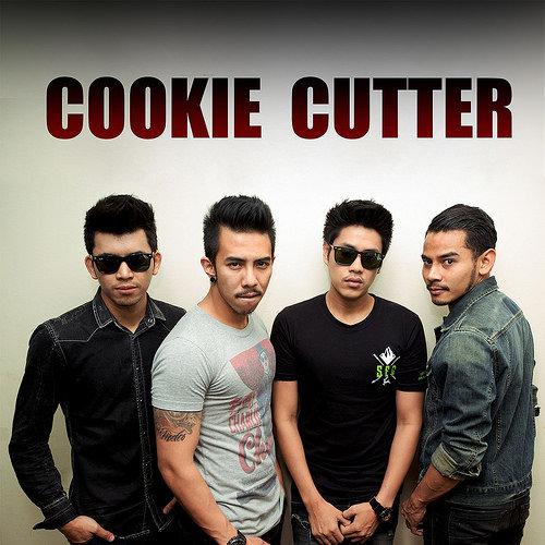 Cookie Cutter ดาวน์โหลดและฟังเพลงฮิตจาก Cookie Cutter