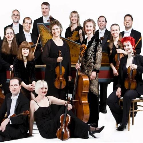 Tafelmusik Baroque Orchestra (Telemann)