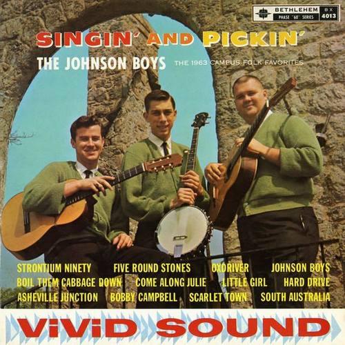 The Johnson Boys