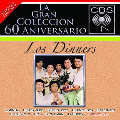 Download song Los Dinners with list Albums