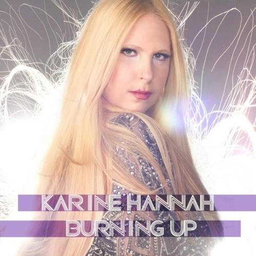 Karine Hannah