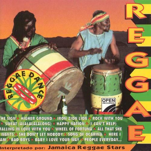 Jamaica Reggae Stars